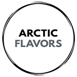 Arctic Flavors - Wild berry powders from Finland